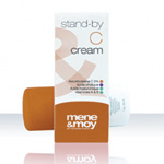 mene&amp;moy stand-by cream C5
